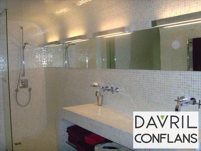 Sale house / villa Conflans ste honorine 835000€ - Picture 6