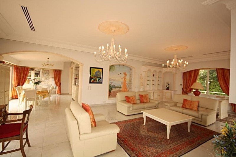 Deluxe sale house / villa Vallauris 1760000€ - Picture 3