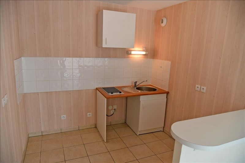 Location appartement Collonges 573€ CC - Photo 4