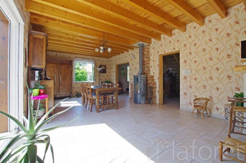 Vente maison / villa Chemille melay 266800€ - Photo 2
