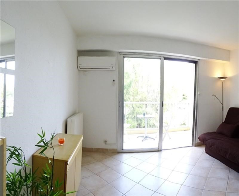 Vente appartement St laurent du var 132500€ - Photo 4