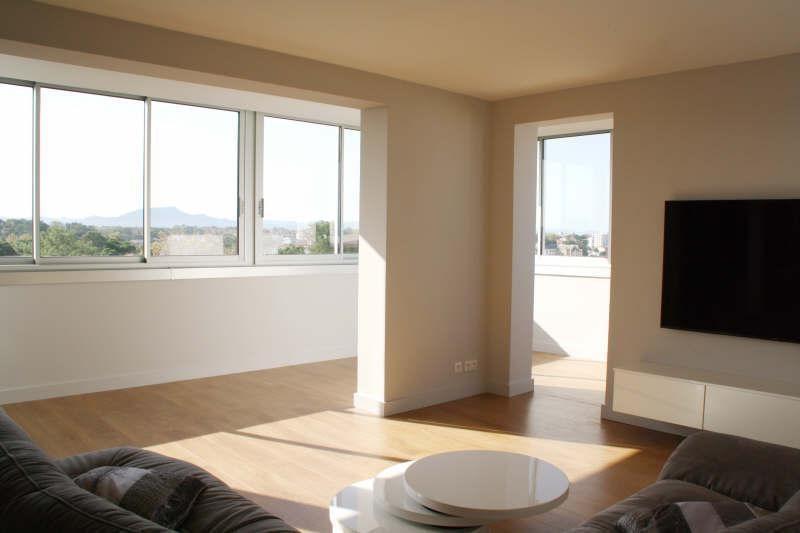 Deluxe sale apartment Biarritz 490000€ - Picture 2