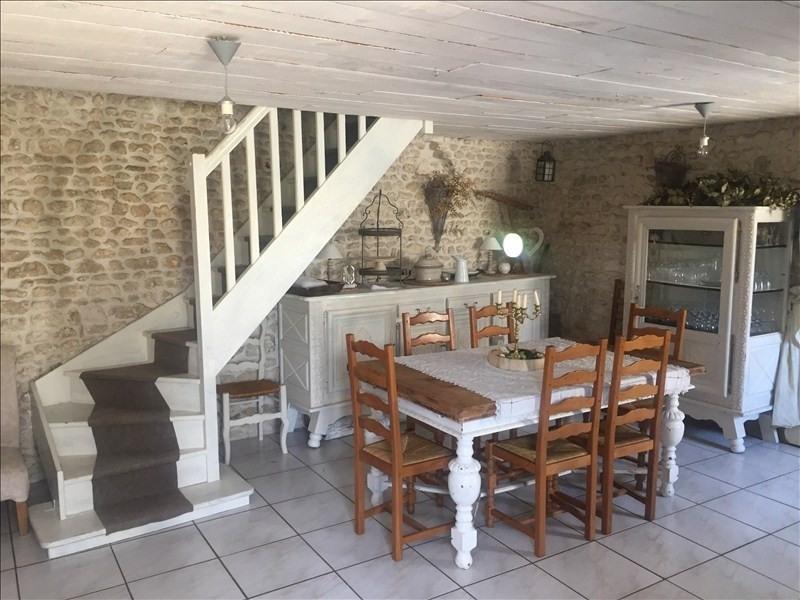 Vente maison / villa St palais sur mer 385000€ - Photo 4