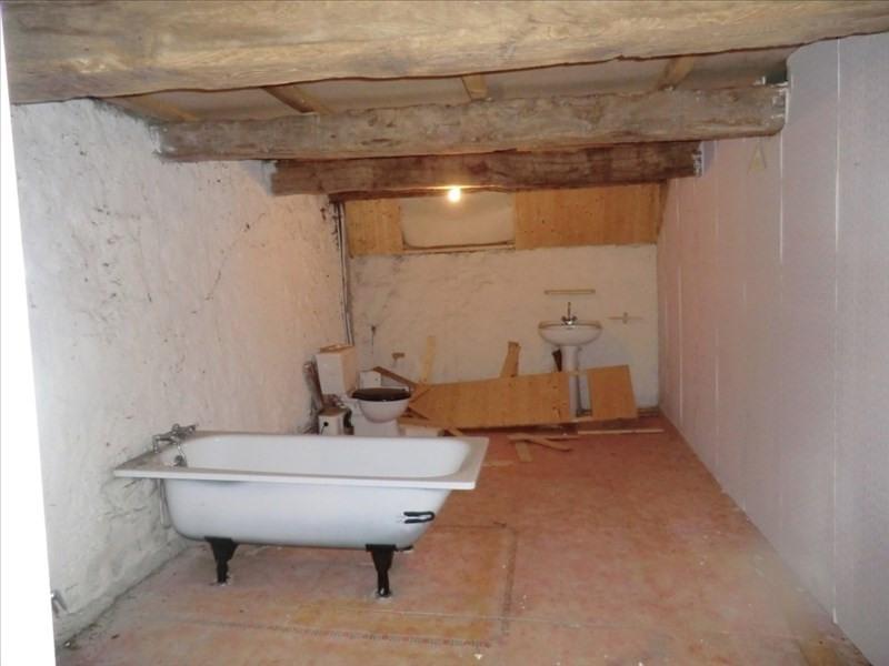 Vente maison / villa St marc le blanc 39400€ - Photo 6