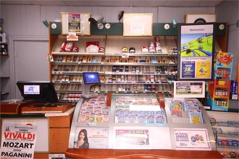 Fonds de commerce Tabac - Presse - Loto Tarbes 0