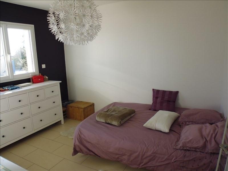 Vente maison / villa Migne auxances 249900€ - Photo 6