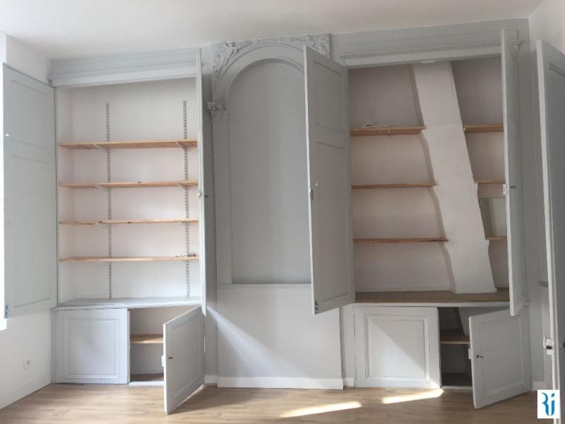 Alquiler  apartamento Rouen 850€ CC - Fotografía 11
