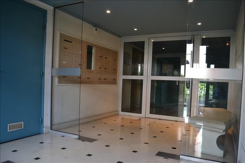 Vente appartement Thiais 320000€ - Photo 2