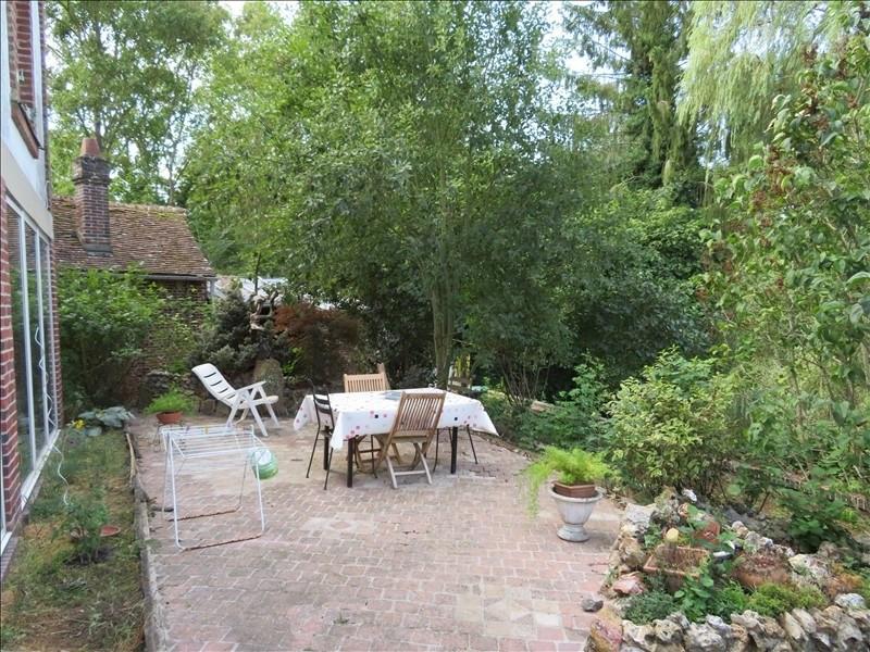 Vente maison / villa La neuve lyre 125000€ - Photo 15