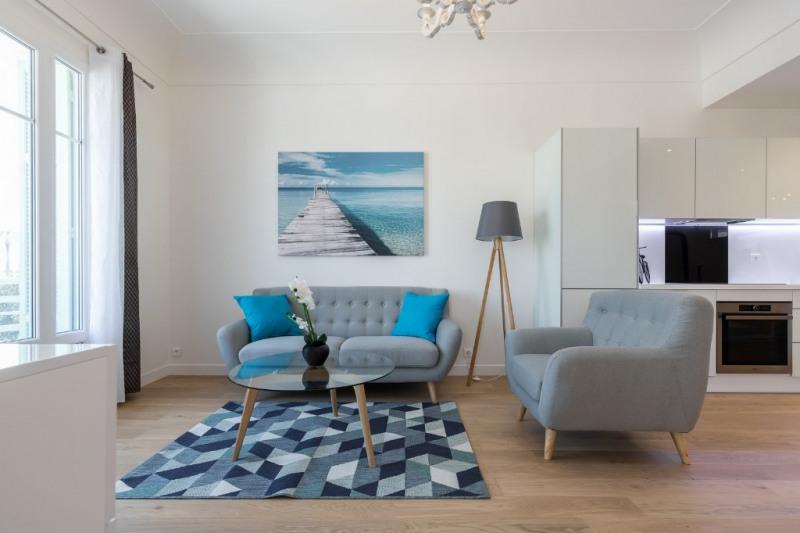 Verkauf von luxusobjekt wohnung Nice 790000€ - Fotografie 6