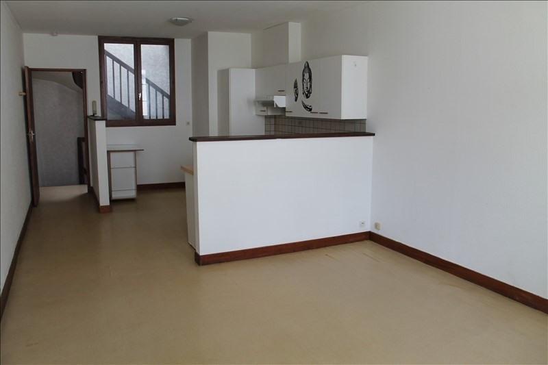 Locação apartamento Langon 550€ CC - Fotografia 1