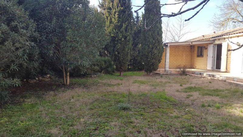 Vente maison / villa Alzonne 112000€ - Photo 2
