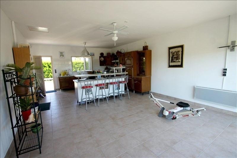 Sale house / villa Gardonne 207000€ - Picture 3