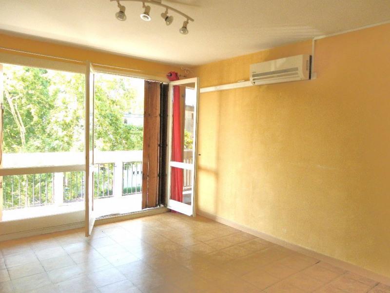 Sale apartment Avignon 88000€ - Picture 1