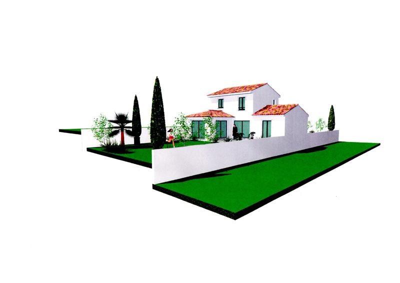 Maison  5 pièces + Terrain 330 m² Manosque (04100) par MAISONS TRADITION PROVENÇALE