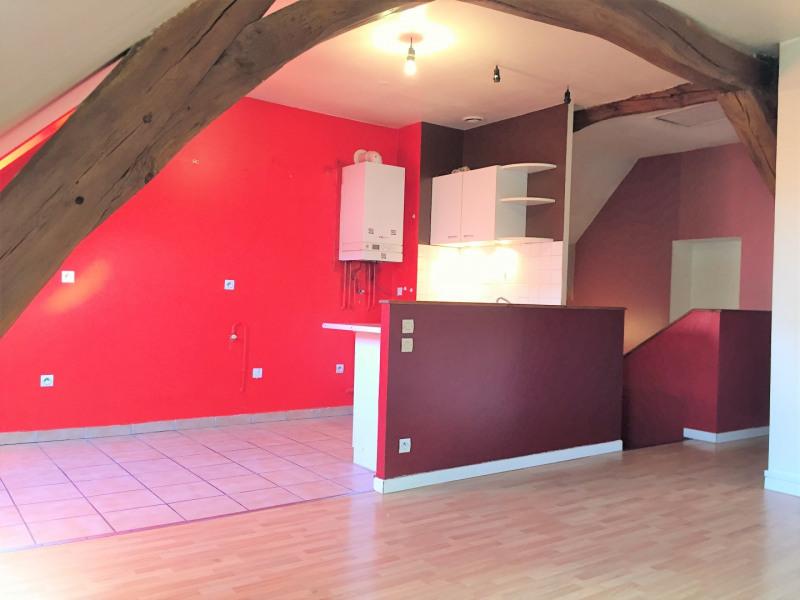 Rental apartment Pierrelaye 800€ CC - Picture 3
