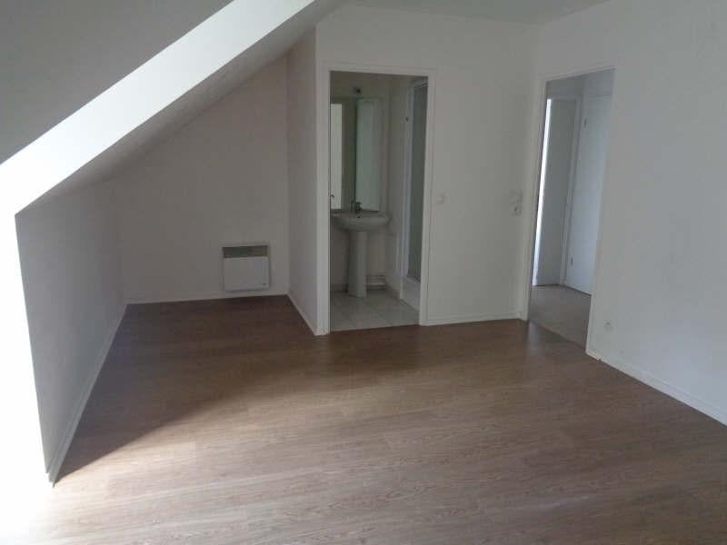 Vente appartement Fontenay le fleury 275500€ - Photo 6