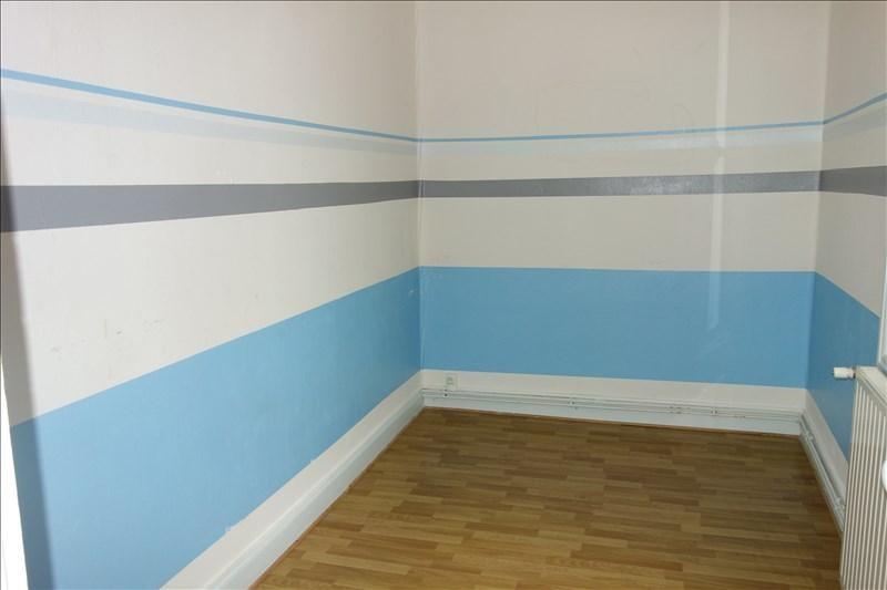 Rental apartment Roanne 480€ CC - Picture 4