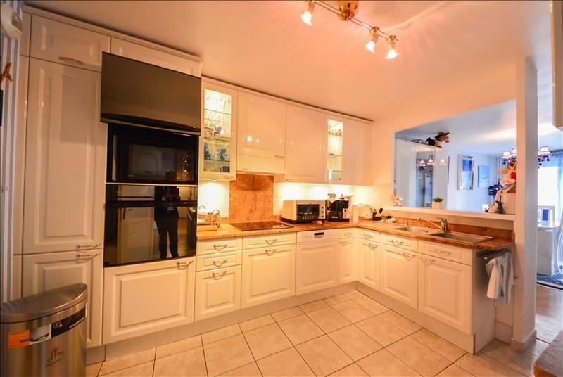 Vente appartement Courbevoie 840000€ - Photo 4