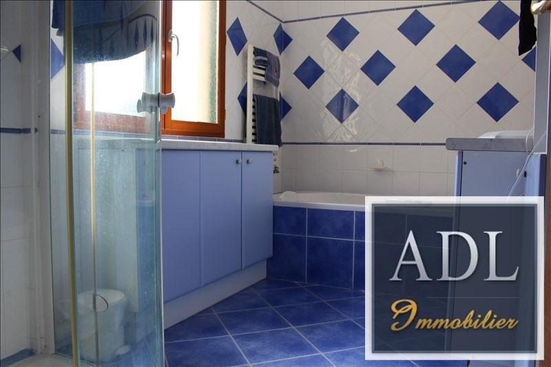 Sale house / villa Villaines sous bois 676000€ - Picture 6