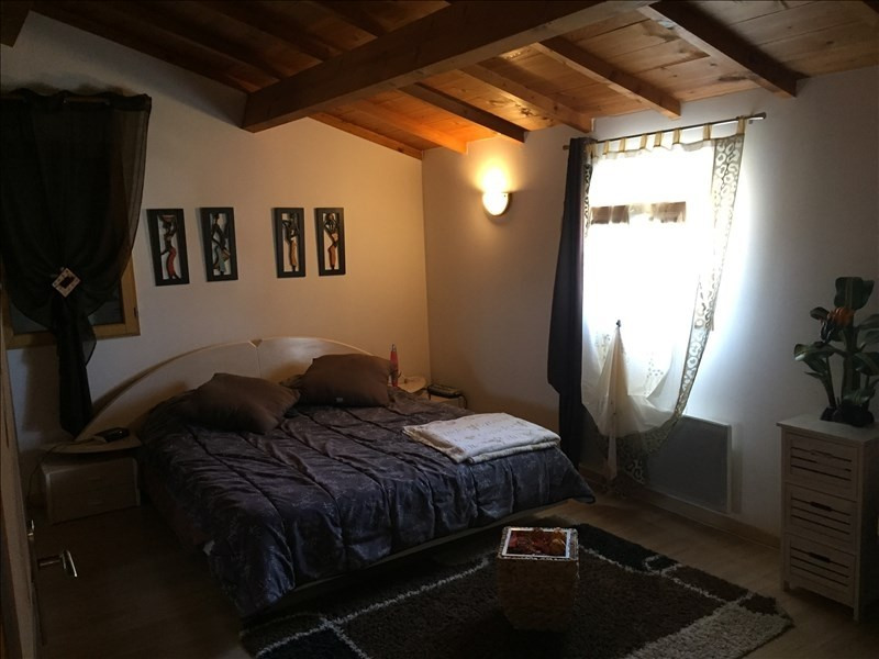 Venta  casa Marcay 189000€ - Fotografía 6