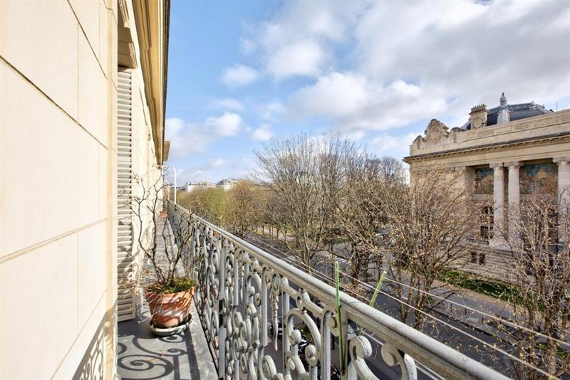 Verkoop van prestige  appartement Paris 8ème 3700000€ - Foto 4