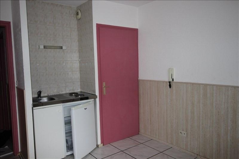 Rental apartment Bonneville 350€ CC - Picture 2
