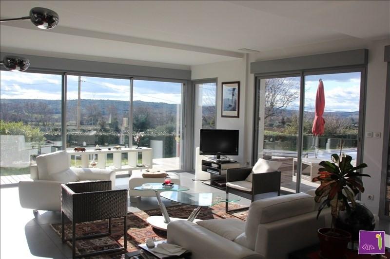 Deluxe sale house / villa Uzes 1030000€ - Picture 2
