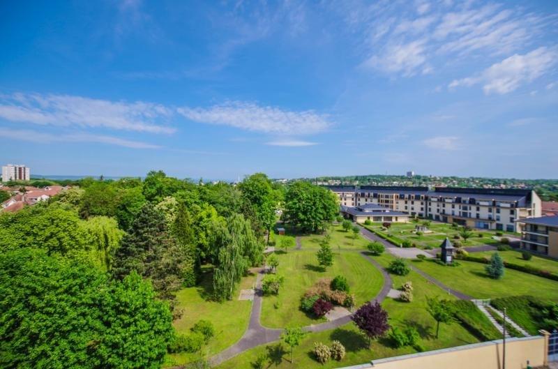 Vente appartement Metz 140000€ - Photo 3