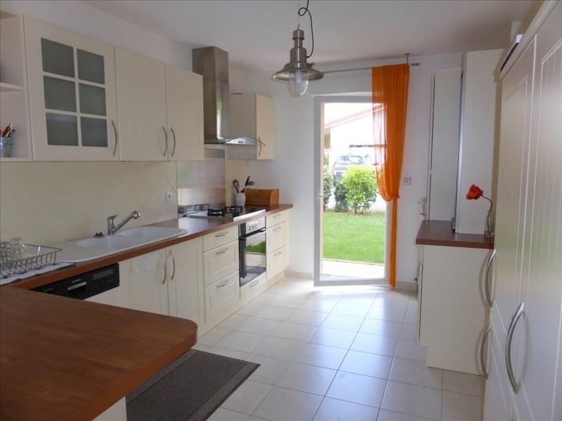 Affitto casa Ornex 2420€ +CH - Fotografia 3