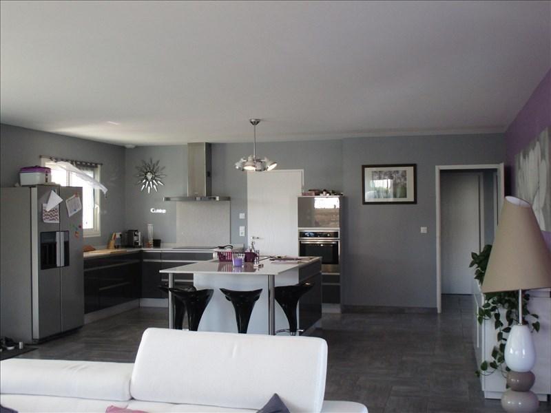 Vente maison / villa Mimizan 310000€ - Photo 3