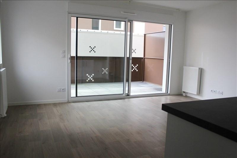 Location appartement Reze 590€cc - Photo 2