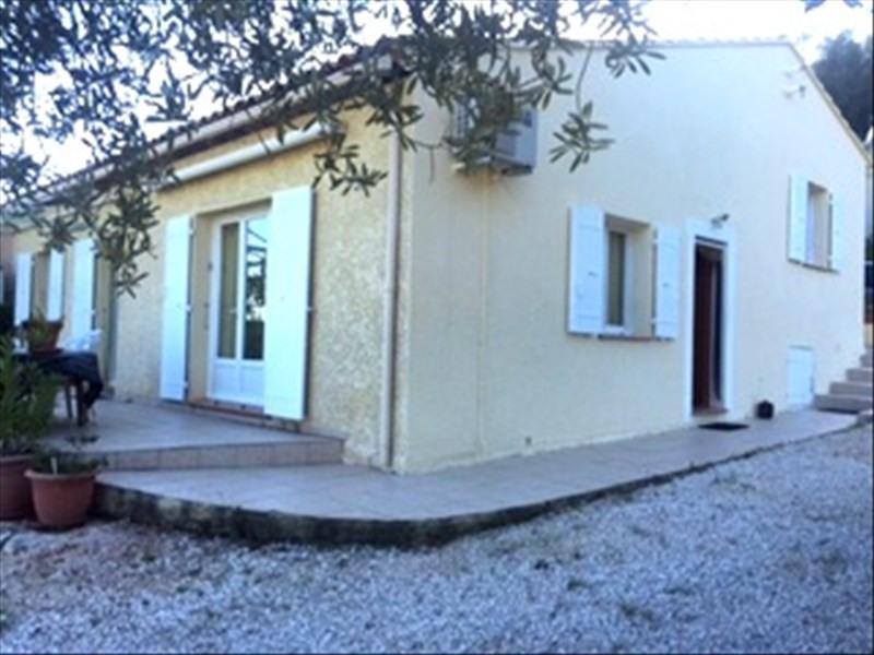 Vente maison / villa Toulon 365000€ - Photo 1