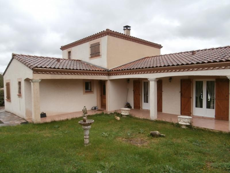 Vente maison / villa Courniou 255 000€ - Photo 1