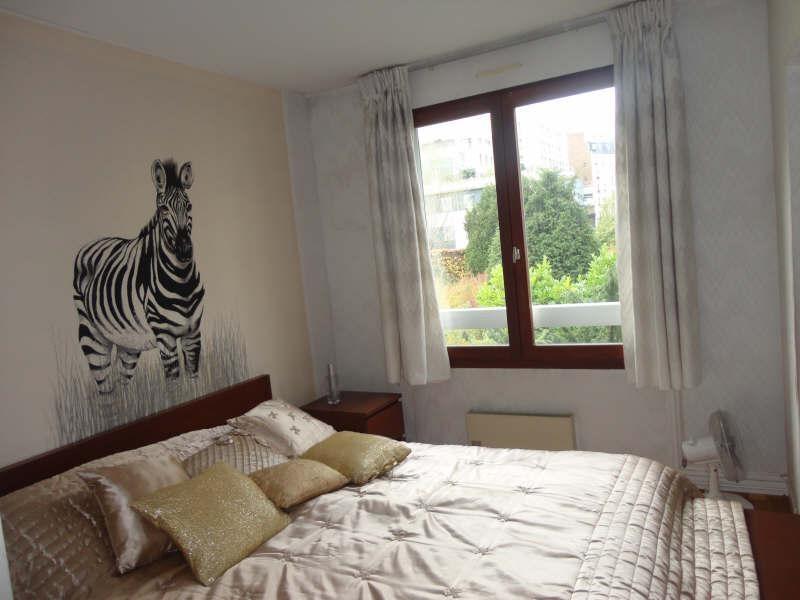 Vente appartement Paris 20ème 750000€ - Photo 2
