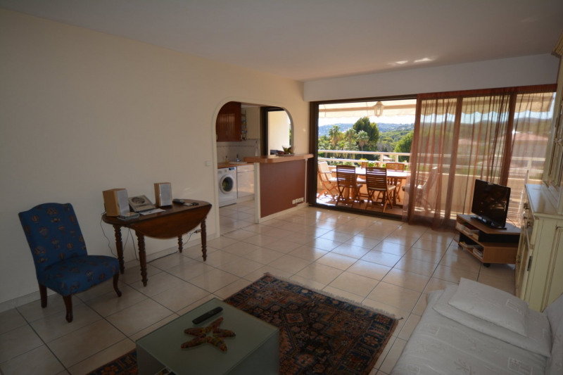 Vente appartement Antibes 319 000€ - Photo 4