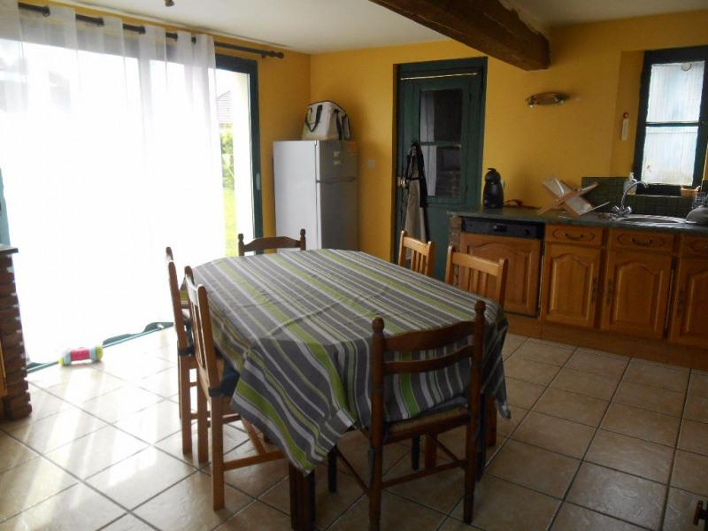 Sale house / villa Grandvilliers 163000€ - Picture 4