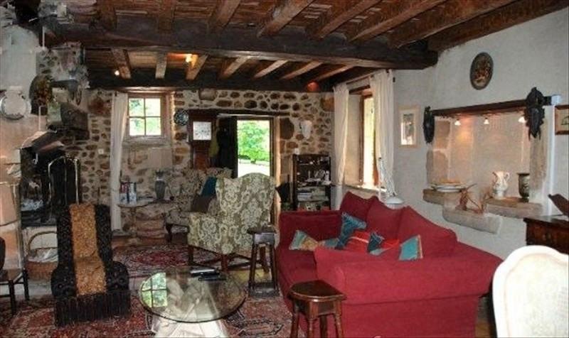 Vente de prestige maison / villa Aubertin 339200€ - Photo 2