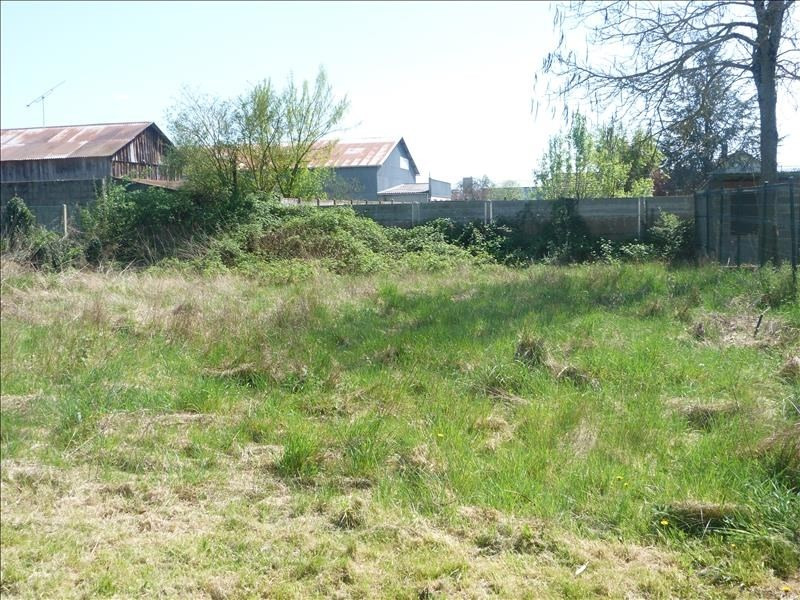 Vente maison / villa Charny oree de puisaye 54200€ - Photo 2