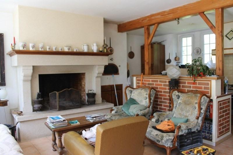 Sale house / villa St sauveur lendelin 276000€ - Picture 7