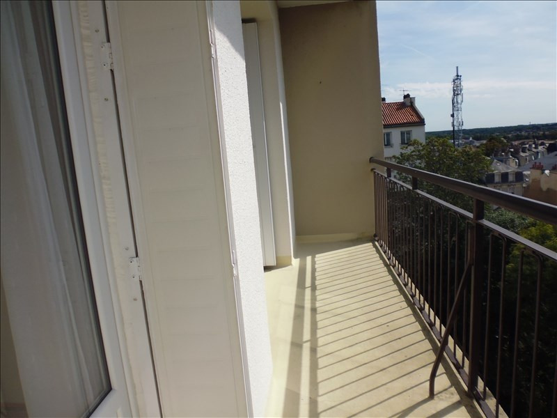 Vente appartement Poitiers 111 825€ - Photo 3