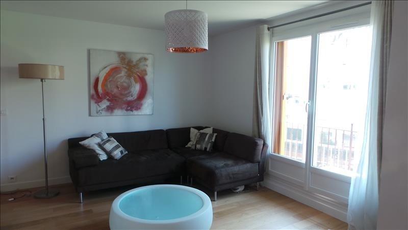 Locação apartamento Paris 12ème 2300€ CC - Fotografia 2