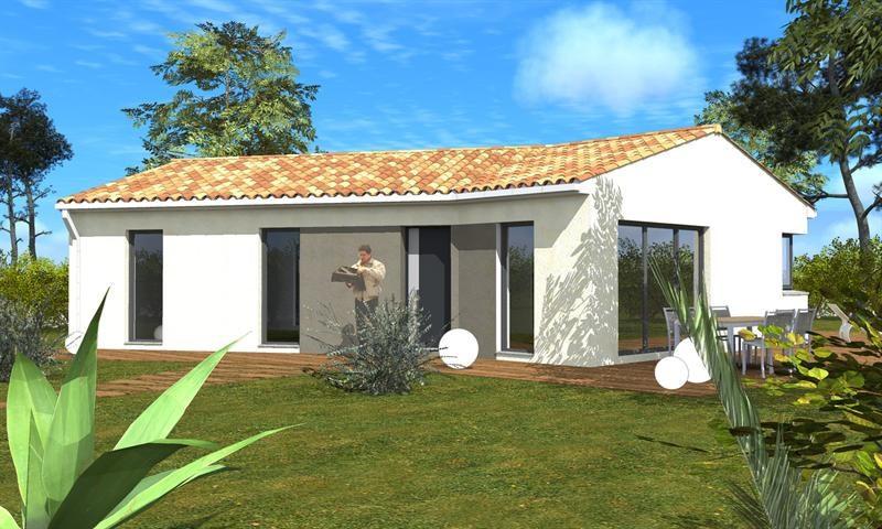 Terrain  de 1129 m² Pompignac par TANAIS HABITAT