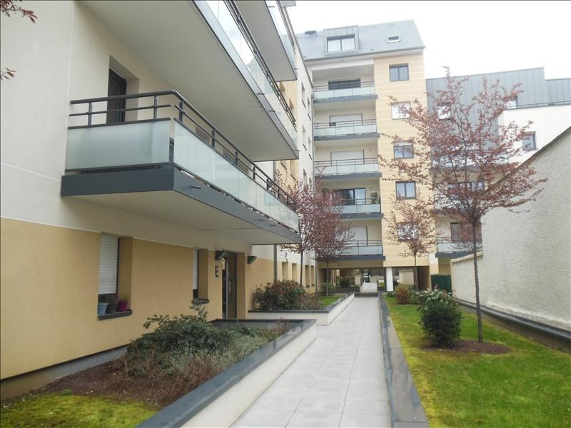 Sale apartment Rouen 310 000€ - Picture 1