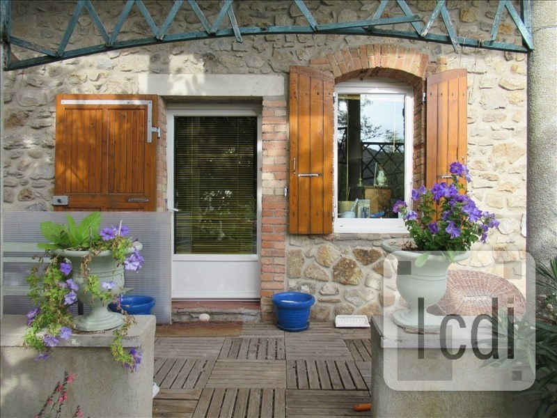 Vente maison / villa Gagnieres 123 600€ - Photo 1