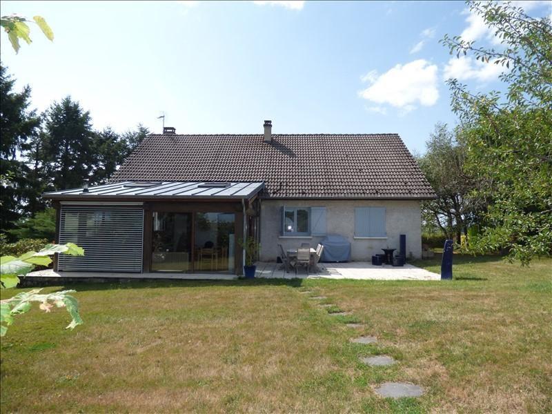 Vente maison / villa Cusset 345000€ - Photo 2
