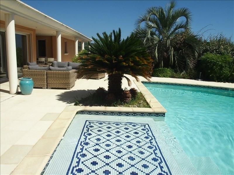 Deluxe sale house / villa Sanary sur mer 1145000€ - Picture 4
