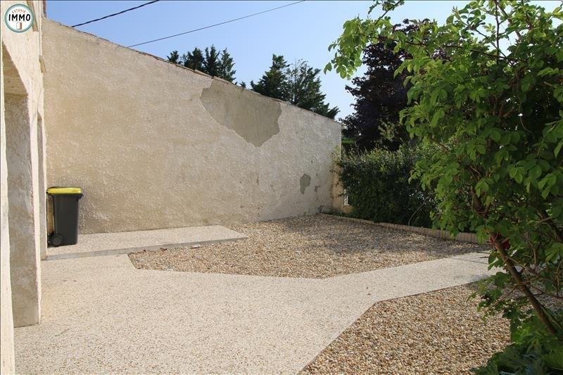Location maison / villa Brie sous mortagne 650€ CC - Photo 9