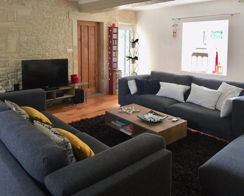 Deluxe sale house / villa Caen 588000€ - Picture 5