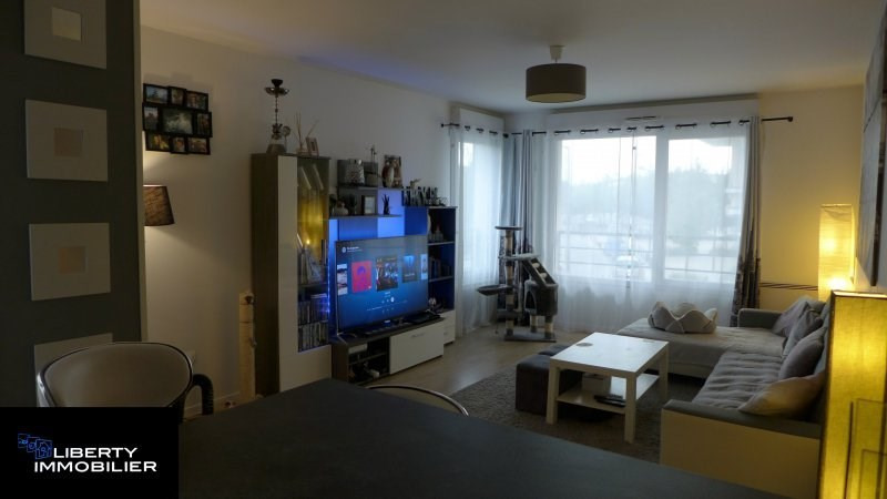 Vente appartement Trappes 187000€ - Photo 5
